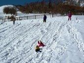 Yukinko Hiroba (snow-child square)