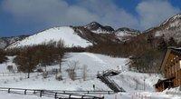 冬のキスゲ平 2015-02-06