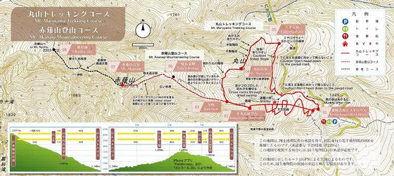丸山コース